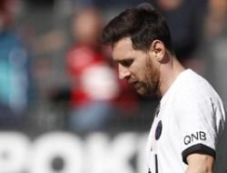 Aguero : Messi Merasa Kosong Saat Mengetahui Harus Tinggalkan Barcelona