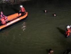 Bertambah Jadi 11 Orang, Siswa Korban Meninggal Susur Sungai di Ciamis Berhasil Ditemukan