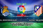 real sociedad vs atm