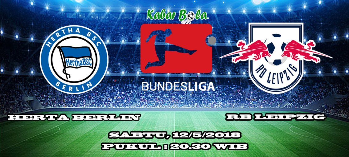 herta berlin vs RB leipzig