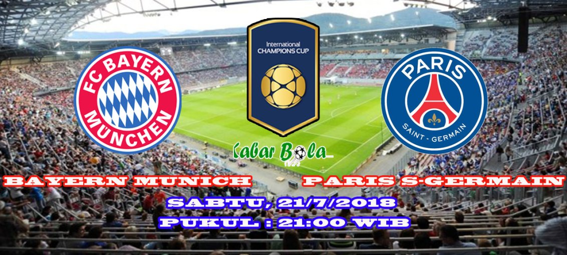 kabarbola - Bayern Munich vs Paris Saint-Germain