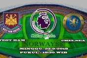 Kabarbola - West Ham United vs Chelsea