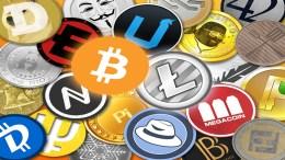 Altcoin Mempengarui Crypto Market Cap Sudah Menyentuh New All-Time High