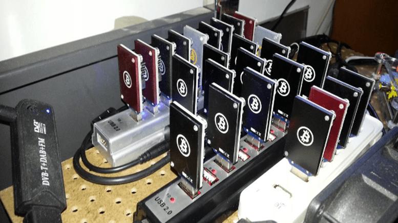 Bagaimana Cara Kerja Pada Jaringan Bitcoin