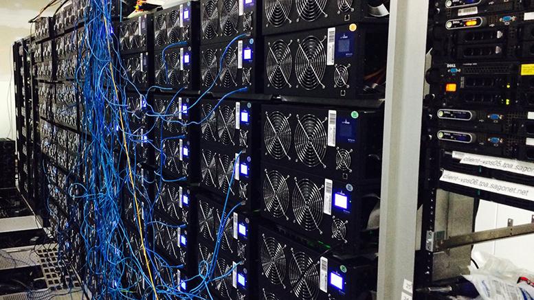 Benarkah BitCoin Mining Itu Menguntungkan