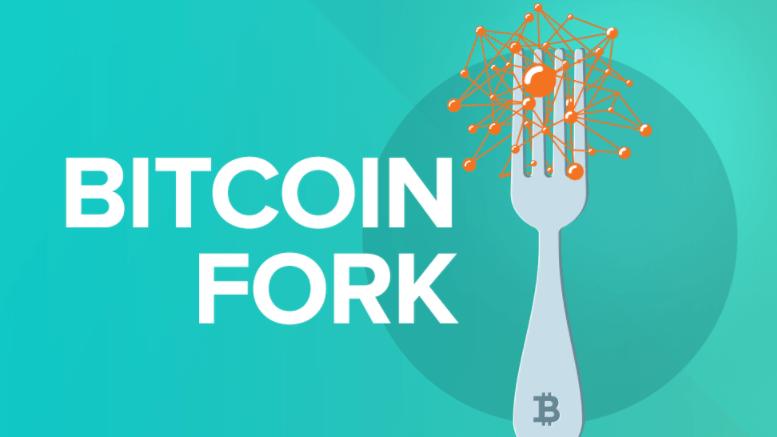 bitcoin gratis dari fork