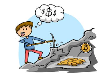 Dengan Terjun Ke Mining COIN