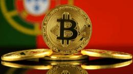 Inilah alasan kenapa orang portugal suka trading Cryptocurrency
