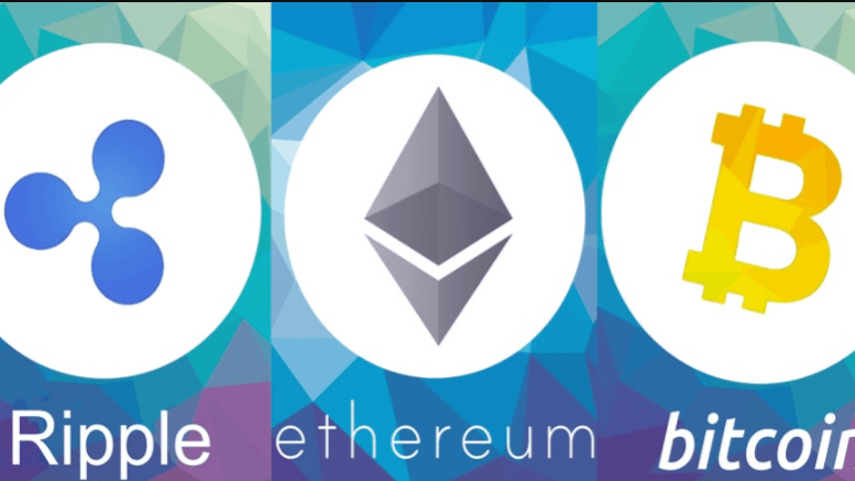 Ripple Siap Mengalahkan Bitcoin Jika Harga Sampai $7 Tahun ini !