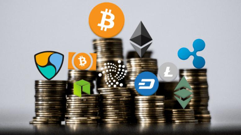 Setelah Terjun Tajam Kini Cryptocurrency Mulai Naik Kembali