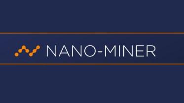 cara Mining Altcoin NANO