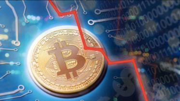 Bitcoin Dan Altcoin Turun Drastis