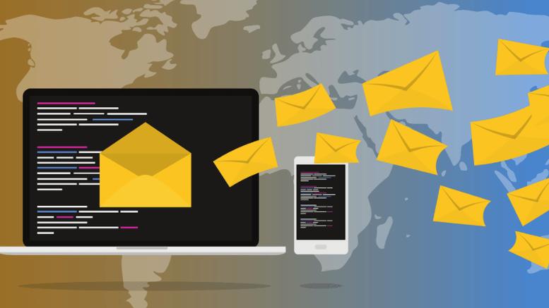 Sering Terlibat Penipuan, Kini Mailchimp Melarang Iklan Kripto