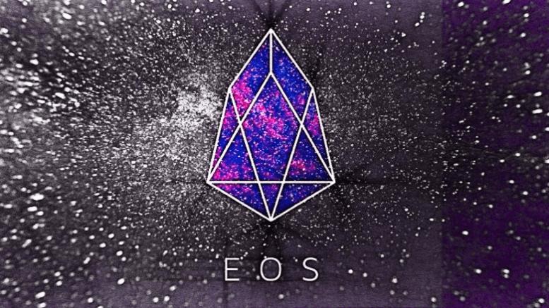 EOS (EOS) Diperdangkan Lebih Dekat Menuju Harga Tertingginya