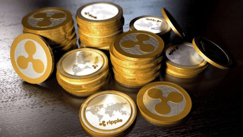 Investor Coin Ripple (XRP)