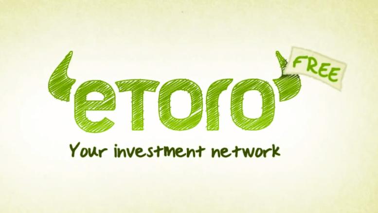 Platform Perdagangan eToro