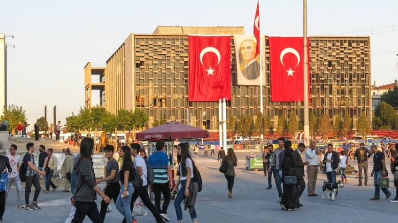 Turki Menjadi Negara Pengguna Cryptocurrency Terbanyak