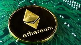 Solusi Privasi Untuk Transaksi ETH