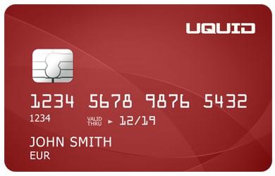 Kartu Debit Bitcoin Uquid