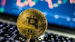 Kenaikan Harga Bitcoin