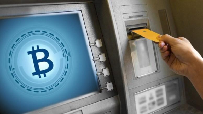 Jutaan ATM Yang Mampu Menjual BTC