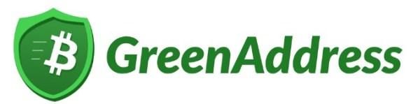 Wallet GreenAddress