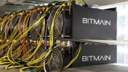 Bitmain Merilis Penambang Bitcoin ASIC S17 Terbaru