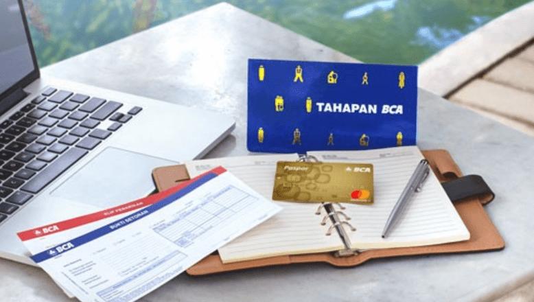 Keuntungan Menarik Tabungan Berjangka BCA