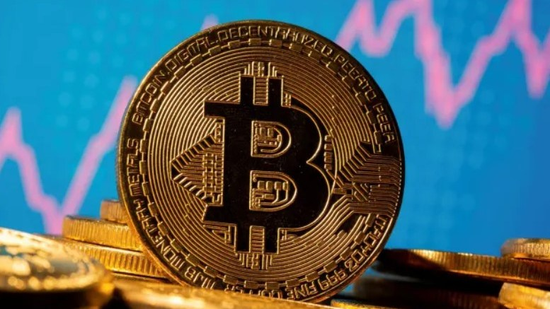 Raih 1 Bitcoin Pertama