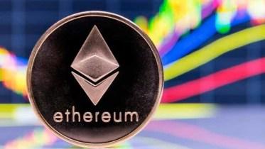 Menghasilkan uang Tambahan dengan Ethereum