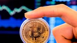 Bitcoin Menunjukkan Kelemahan
