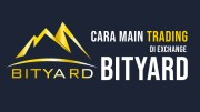 Cara Main Trading di Exchange Bityard