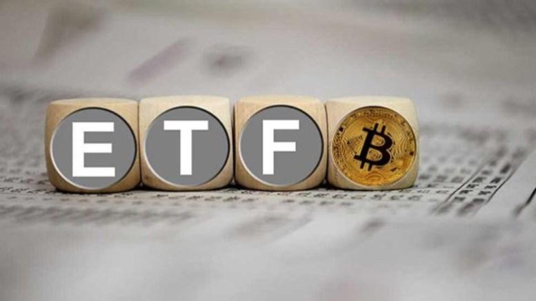SEC Menyetujui ETF Bitcoin