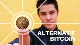 Aset Kripto Alternatif Bitcoin