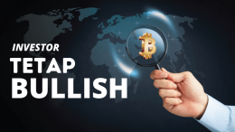 Investor Tetap Bullish Terhadap Cryptocurrency