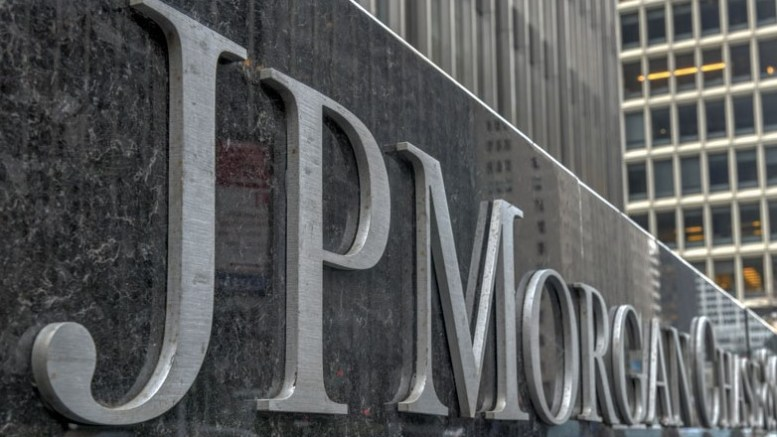 Bank JPMorgan