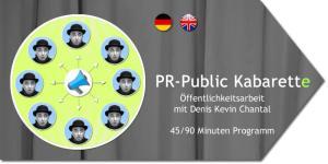 PR Public Kaberett