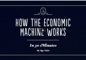 Penjelasan Prinsip Ekonomi