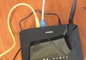Akses Point D-LINK DIR-600M
