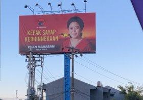 Poster Puan Maharani
