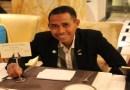 Leader K-Link Mataram, Puji Bupati KSB