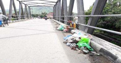 Jago Urus Sampah, PNS KSB Ini Dapat Penghargaan Menpan