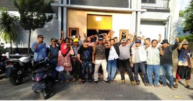 Perkuat Rencana Aksi di Gate Benete, APRI KSB Gelar Konsolidasi