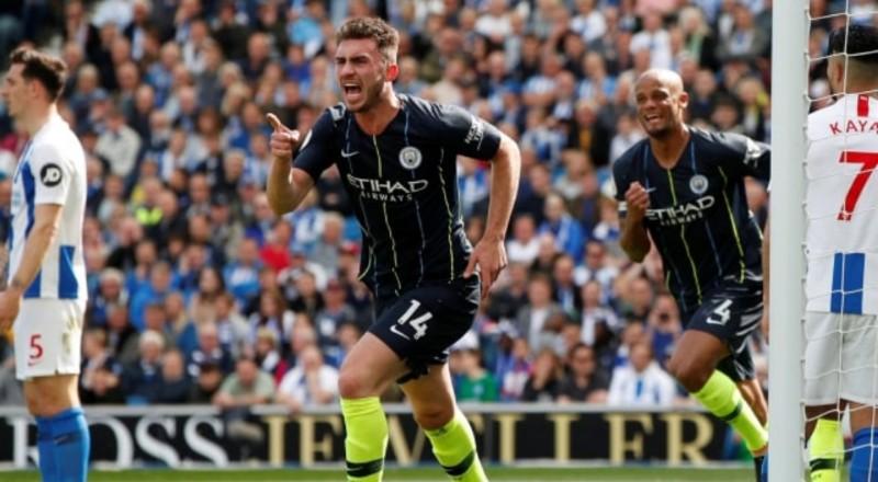 Laga Malam Ini Menang 4-1, Manchester City Juara Liga Inggris 2018/2019