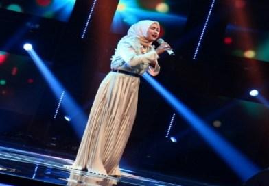 Video, Kompilasi Penampilan Fadlika di Voice of Ramadhan GTV