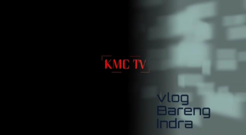 #VlogBarengIndra, Perempuan Pertama dan Satu-satunya di KSB