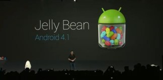 android,android jelly bean,android 4.1,google,google I/O