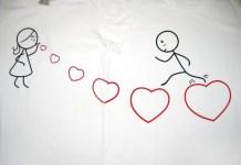 cewek,nembak cewek,jomblo,pacaran,nyatakan cinta