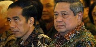 Sikap Politik Luar Negeri Jokowi Bertentangan Dengan SBY