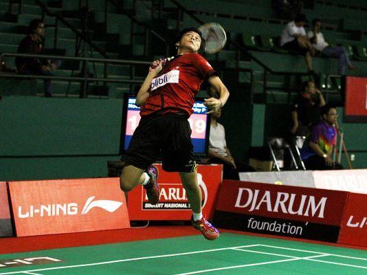 Atlet-Atlet Muda Indonesia Siap Kejutkan Dunia Bulutangkis
